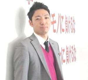 独学指導の専門家 坪内康将氏