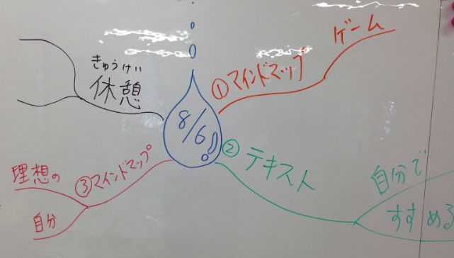 8/6(水)