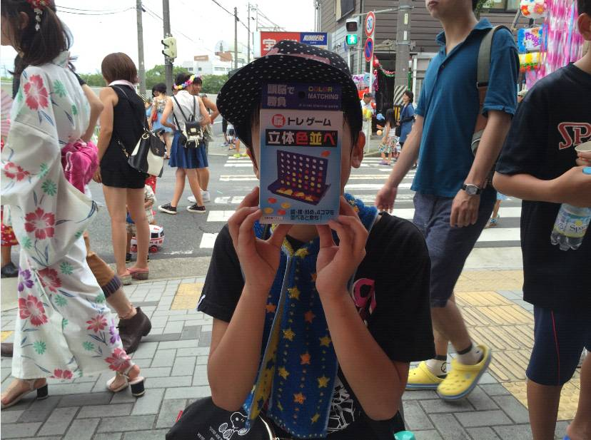 安城七夕まつり2015
