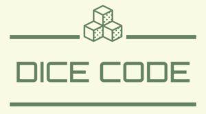 ダイスコード,DICECODE